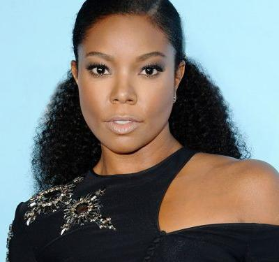 Gabrielle Union Shuts Down The Idea That Clothes Are Why Women Are Assaulted
