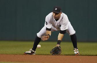 REPORT: Angels trade for Tigers 2B Ian Kinsler