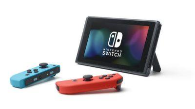 Nintendo answers random Switch questions - Mii Maker included, capture button, streaming services & more