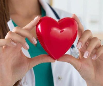 6 Surprising Facts about Heart Disease and Women