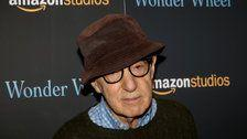 Woody Allen Is Somehow Still Making Movies