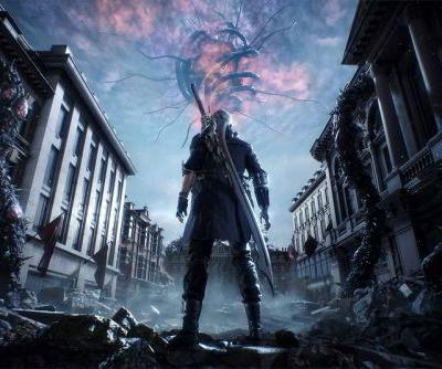 'Devil May Cry 5's' Ultra Limited Edition Will Cost Over $8,000 USD