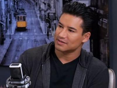 Mario Lopez Says It's 'Dangerous' To Allow Trans Children To Be Themselves