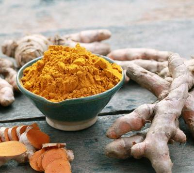 5 Ways Curcumin Heals the Whole Body