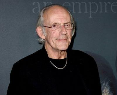 NBC Comedy Pilot Guess Who Died Adds Christopher Lloyd