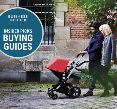 The best strollers you can buy