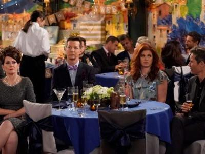 Will & Grace Revival Already Renewed for Season 3