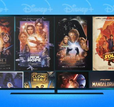 Every single Star Wars movie will be available on Disney+ - here's how to watch