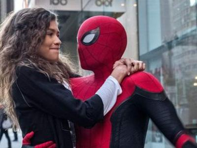 'Spider-Man: Far From Home' Could Swing a $150 Million-Plus Debut