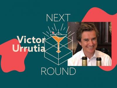 Next Round: Victor Urrutia, CEO of Spain's Historic CVNE Winery, on the Future of Spanish Wine in America