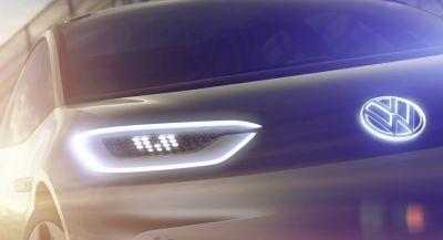 Volkswagen Reportedly Planning Two Electric I.D. Sedans
