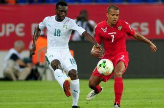 Togo holds reigning champ Ivory Coast in Africa Cup of Nations opener