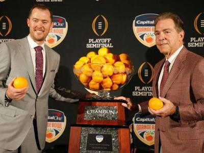Lincoln Riley is latest young coach after Nick Saban's throne