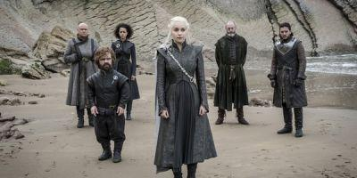 Game Of Thrones' Latest Big Death Is Exactly What We Were Hoping For