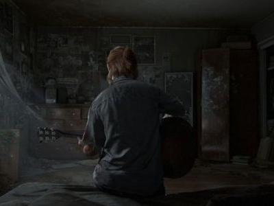 The Last of Us: Part 2 Cinematic Trailer Features Hanging, Torture and Gore