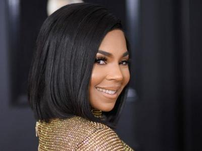 Ashanti Proved That Nipples Make the Best Accessory on the Grammys Red Carpet