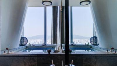 Hua Spa at Four Seasons Hotel Guangzhou Introduces the Revolutionary Biologique Recherche Remodeling face Machine