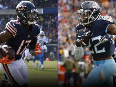 Best fantasy football waiver wire pickups for Week 11