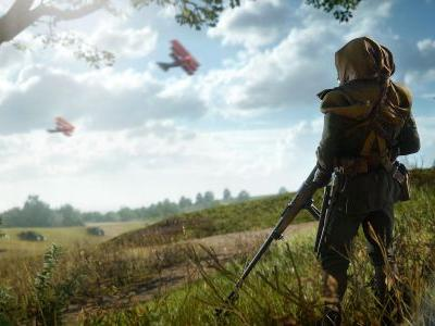 Battlefield 1's Summer Update is here with Xbox One X support, more fixes