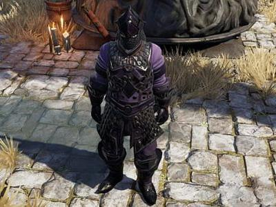 Divinity Original Sin 2: Artefacts of the Tyrant Guide