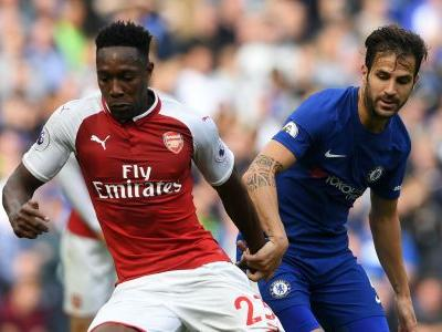 Nothing to pick between Chelsea and Arsenal in tense derby