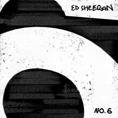 Ed Sheeran drops star-studded new album No.6 Collaborations Project: Stream