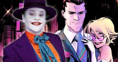 Jack Nicholson's Joker Will Return in New Batman ComicDC