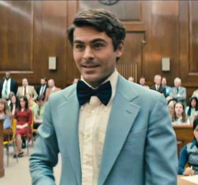 Zac Efron's portrayal of serial killer Ted Bundy is being accused of romanticizing the brutal murderer