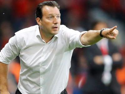 Wilmots out as Ivory Coast coach after World Cup failure