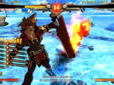 Game Balance Re-Finement Update Comes To Guilty Gear Xrd: Rev 2 March 1