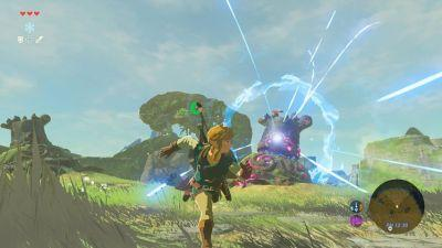 Zelda marks the death of Nintendo Wii U, confirmed