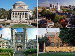 Ivy League schools slammed for terrible mental health care in damning new report