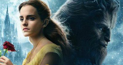 Beauty and the Beast Sneak Peek Arrives with 2 New Posters