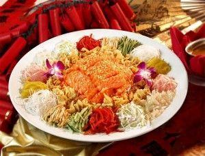 Regal Palace presents Chinese New Year delicacies
