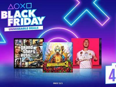 PlayStation Store Black Friday Sales: Stuff Your Digital Stockings