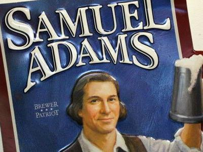 Massachusetts mayor won't drink Samuel Adams beer because of founder's meeting with Trump