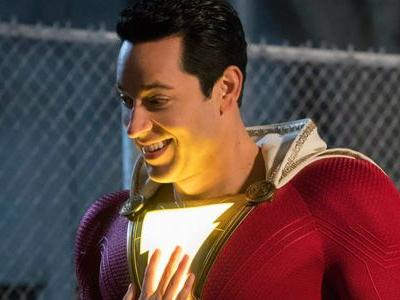 Shazam! Movie Filmmakers Have Plans For Sequels
