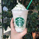 The Fates Have Spoken, and Starbucks's Crystal Ball Frappuccino Is a Real Winner
