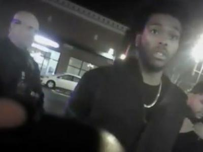 Police release disturbing body-cam footage of Milwaukee Bucks rookie Sterling Brown being arrested and tased