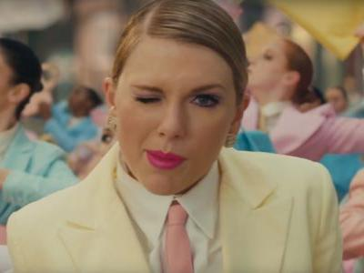 """The Meaning Behind Taylor Swift's """"Me!"""" Will Inspire You To Embrace Every Side Of Yourself"""