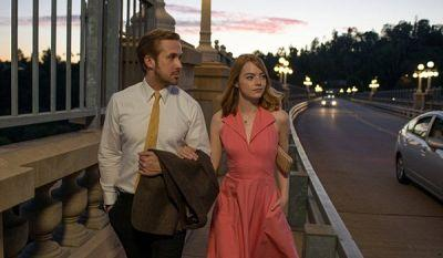 2017 Golden Globe Movie Nominations, See The Complete List