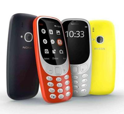 Should you buy a new Nokia 3310?
