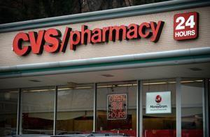 Justice Department approves $69-billion merger between CVS Health and Aetna