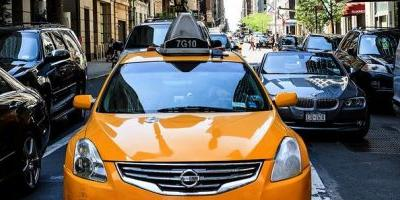 Cisco and TomTom navigate toward traffic service of the future
