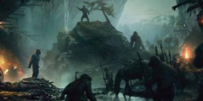 New 'Planet of the Apes' Video Game Will Bridge The Last Two Films, Andy Serkis Involved