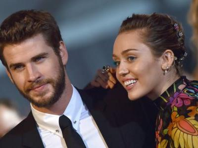 Oh No! Miley Cyrus And Liam Hemsworth Won't Be Able to Marry In Their Malibu Mansion Following Fire