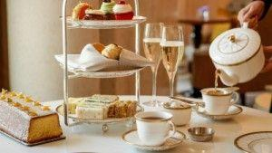 Four Seasons Hotel London at Ten Trinity Square Unveils Brand New Heritage Afternoon Tea