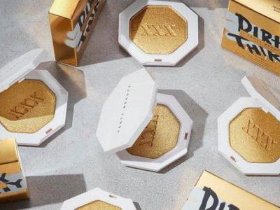 Fenty Beauty releases Dirty Thirty highlighter to celebrate Rihanna's birthday
