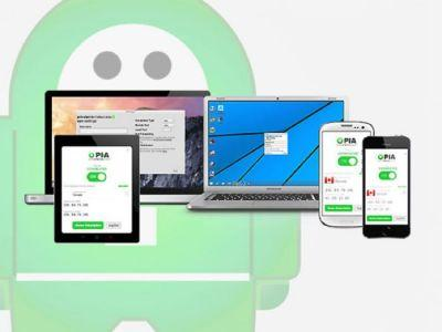 Private Internet Access VPN: 2-Yr Subscription, Save 63%