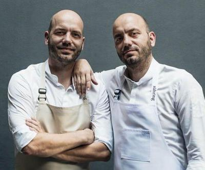 One of the world's best restaurants, Sühring, will pop-up in Hong Kong this fall